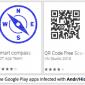 Dùng QR code trên Android khiến cả triệu người có thể bị nhiễm mã độc