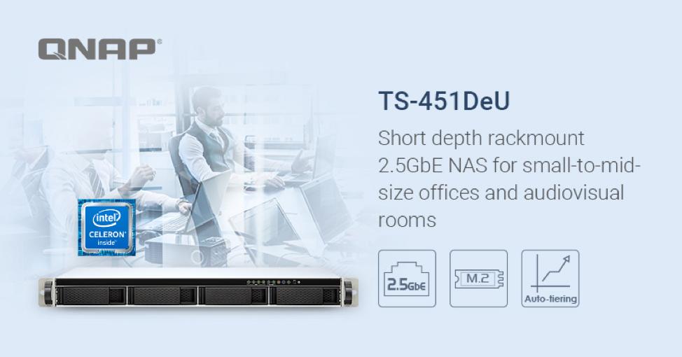 """""""TS-451DeU"""""""