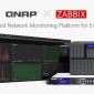 QNAP hỗ trợ ứng dụng Zabbix
