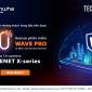 Ưu đãi 70% cho license phần mềm WAVE PRO từ Hanwha Techwin